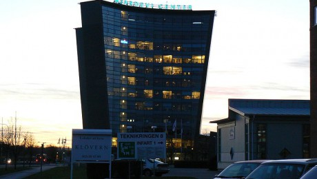 Mjärdevi Science Park